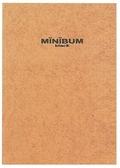 【筆坊】NCL 黑內頁極簡時尚A4自黏黏貼相本相簿(MB152)