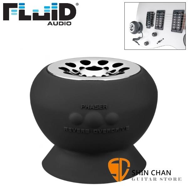 Fluid Audio Strum Buddy HEAVY METAL 6瓦迷你強力吉他音箱/子彈音箱 吸盤式 重金屬版本