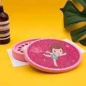 樂木兒童木制乳牙紀念盒寶寶牙齒換牙收藏盒男女孩胎毛保存收納盒 格蘭小鋪