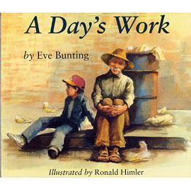 A DAYS WORK《最重要的事》