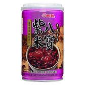 親親紫米八寶320g*6罐/組【愛買】