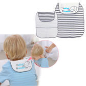 嬰幼兒吸汗巾 5層紗布巾 墊背巾 嬰兒用品 SS1281 好娃娃