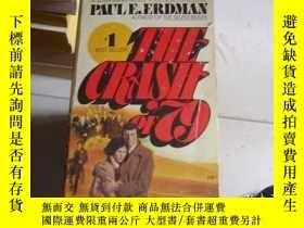 二手書博民逛書店THE罕見CRASH OF 79Y9890 出版1977