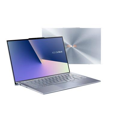 華碩 ASUS UX392FN-0032B8565U 13.9吋輕薄筆電 冰河藍 (i7-8565U/MX150/16G/1T)