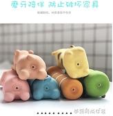 日本派地奧耐咬髮聲寵物玩具柴犬中型犬長條啃咬狗狗玩具 【全館免運】