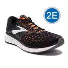 樂買網 BROOKS 18FW 緩衝型 男慢跑鞋 GLYCERIN 16系列 2E寬楦 1102892E069 贈腿套