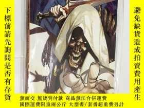 二手書博民逛書店Marvel罕見Taskmaster: Unthinkable 漫威漫畫 英文原版Y343790 Marvel