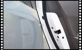 【車王汽車精品百貨】Altis Yaris Camry Wish Vios RAV4 車門保護條 門邊防撞條 車身防刮條