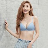 【瑪登瑪朵】身呼吸內衣  B-E罩杯(青空藍)