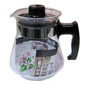 【奇奇文具】【亞美 YAMA 玻璃壺】耐熱玻璃壺/茶壺 1500ml