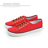 SPERRY 休閒鞋 紅色 女鞋 no033