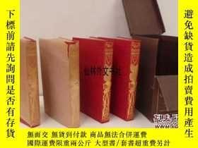 二手書博民逛書店【罕見】1901年紐約出版名著 西班牙作家塞萬提斯作品《唐吉訶德