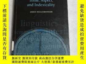 二手書博民逛書店Tense,罕見Aspect, And Indexicality