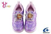 Moonstar 月星 日本機能鞋 中童 蘇菲亞聯名款 電燈鞋 運動鞋 I9623#紫色◆OSOME奧森童鞋