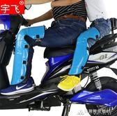 電動摩托車兒童冬季護膝親子保暖男女電瓶護腿加厚騎行 酷斯特數位3c