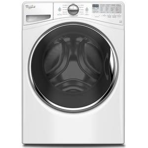 【Whirlpool惠而浦】 15公斤變頻滾筒洗衣機WFW92HEFW