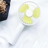 小風扇迷你usb可充電學生隨身小型便攜式宿舍床上桌面可愛網紅手拿帶電池電風扇手持辦公室桌上