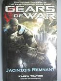 【書寶二手書T3/原文小說_FST】Jacinto's Remnant_Traviss, Karen