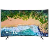 三星 65吋LED聯網4K黃金曲面電視UA65NU7300/UA65NU7300WX