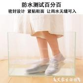 鞋套雨天矽膠男女加厚雨鞋套防滑防水防雨耐磨底戶外成人兒童下雨 春季新品