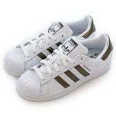 Adidas 愛迪達 SUPERSTAR W  休閒鞋 B41513 女 舒適 運動 休閒 新款 流行 經典