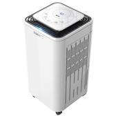 除濕機 鬆京DH02除濕機家用干燥機臥室抽濕去濕器神器大功率除潮吸濕小型 8號店WJ