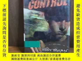 二手書博民逛書店Cruise罕見Control (Stuck in Neutra