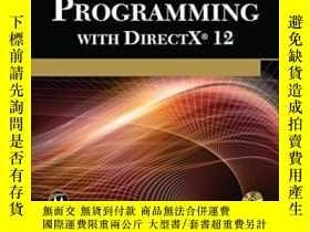 二手書博民逛書店Introduction罕見To 3d Game Programming With Directx 12Y36