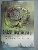 【書寶二手書T4/原文小說_NFA】Insurgent_Roth, Veronica