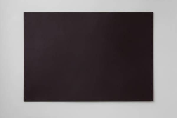 小桌墊 Leather Desk Mat Series 牛皮墊系列-黑