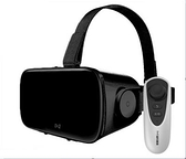 暴風魔鏡S1頭戴式一體機vr眼鏡虛擬現實游戲電影ar頭盔3d智慧眼鏡 陽光好物