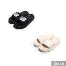 NEW BALANCE 拖鞋-D1501GBK/D1501GSR