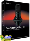 [美國直購 ShopUSA] Sony Creative Sound Forge  Pro 10 $14339