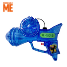 【日本正版】小小兵 冷凍槍造型 水槍 玩具水槍 神偷奶爸 minions - 015430