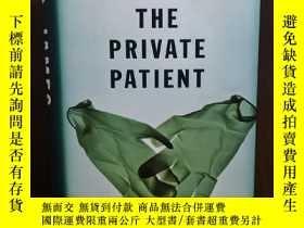 二手書博民逛書店The罕見Private Patient (Adam Dalgl
