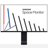 全新 Samsung 三星 S27R750QEC 27型 144Hz 2K WQHD高解析度多段式顯示器