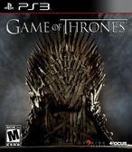 PS3 冰與火之歌:權力遊戲(美版代購)