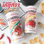 泰國 Manora 瑪努拉 蝦片 蟹片 100g 罐裝 鮮蝦餅 螃蟹片 蝦餅 螃蟹餅 餅乾 馬奴拉