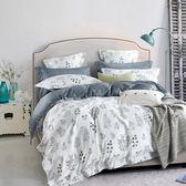 【金‧安德森】萊賽爾天絲《區米》兩用被床包四件組 (標準雙人)