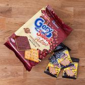 Gery厚醬巧克力蘇打餅-生活工場