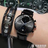 手錶手錶男學生運動石英錶防水時尚潮流非機械錶男錶男士概念 igo快意購物網