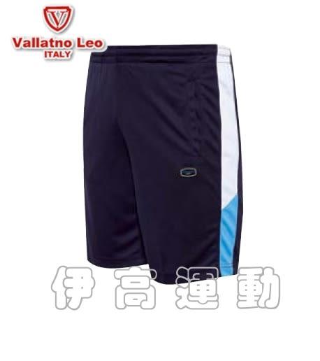 Vallatno Leo范倫鐵諾男款針織短褲 VS5501-141825