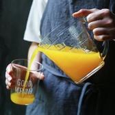 玻璃量杯量杯土耳其進口鋼化玻璃微波爐牛奶杯 1000ml帶刻度烘焙計量杯 玩趣3C