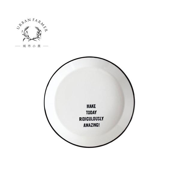 URBAN FARMER 城市小農 SPICE經典小圓盤