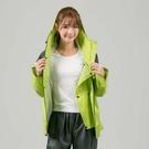 [安信騎士] 犀力 兩件式 風雨衣 草綠 雨衣 彈性布袖口專利