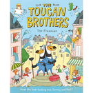 The Toucan Brothers ...