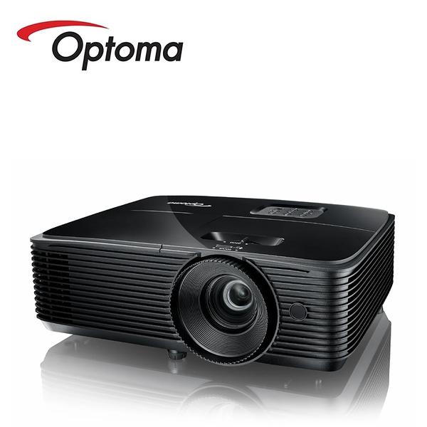OPTOMA 奧圖碼 Full HD 3D高亮度劇院投影機 HD28e 公司貨 免運