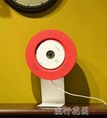 高清CD迷你壁掛便攜式學生CD機器藍牙DVD播放機復讀英語學習光盤 流行花園