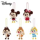 【日本正版】Disney Toy Company 螢幕擦吊飾 擦擦吊飾 螢幕擦 214486 214493 214516 214523 214608
