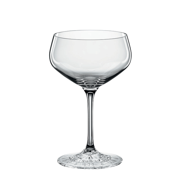 Spiegelau / Perfect Serve完美系列/碟形杯(4入)-235ml-79376